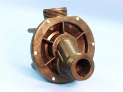 "91041020: Wetend, Bath Pump, Aqua-Flo TMCP, 2.0HP, CD, 48-Frame, 1-1/2""MBT, (Self-Drain)"
